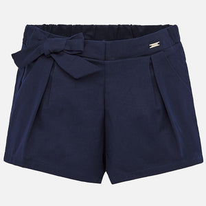 Mayoral Satin Shorts