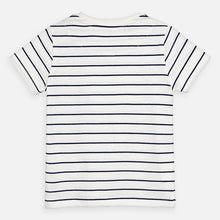 Load image into Gallery viewer, Mayoral Stripes T-shirt