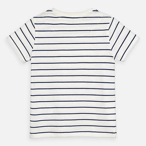 Mayoral Stripes T-shirt