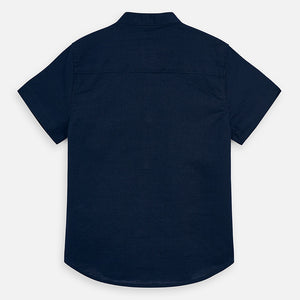 Mayoral Linen T-shirt