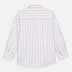 Mayoral Linen Shirt