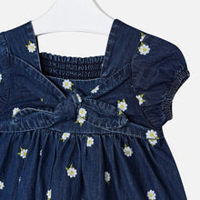 Load image into Gallery viewer, Mayoral Denim dress
