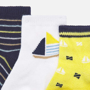 Mayoral Socks Set