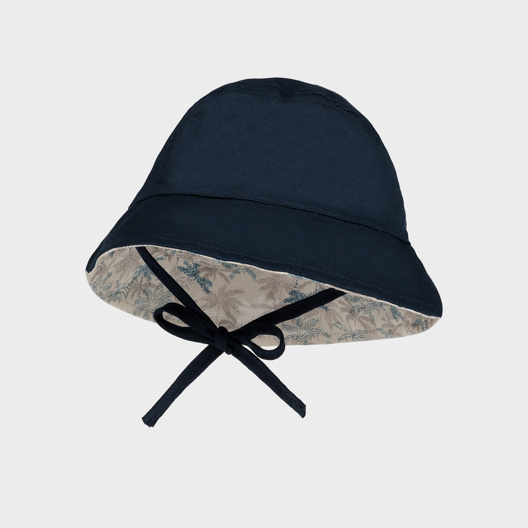 Mayoral Linen Hat