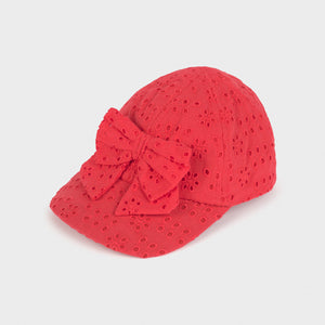 Mayoral Perforated Hat