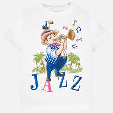 Load image into Gallery viewer, Mayoral Jazz T-shirt