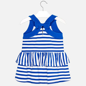 Mayoral Striped Dress