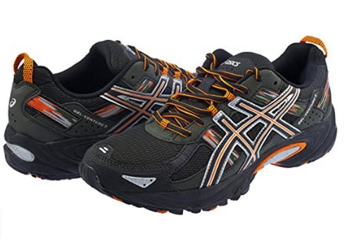ASICS Mens GEL Venture 5 Running Shoes