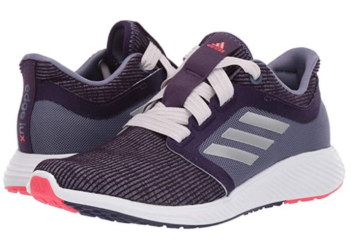 Adidas Womens Edge Lux 3 Running Sneakers