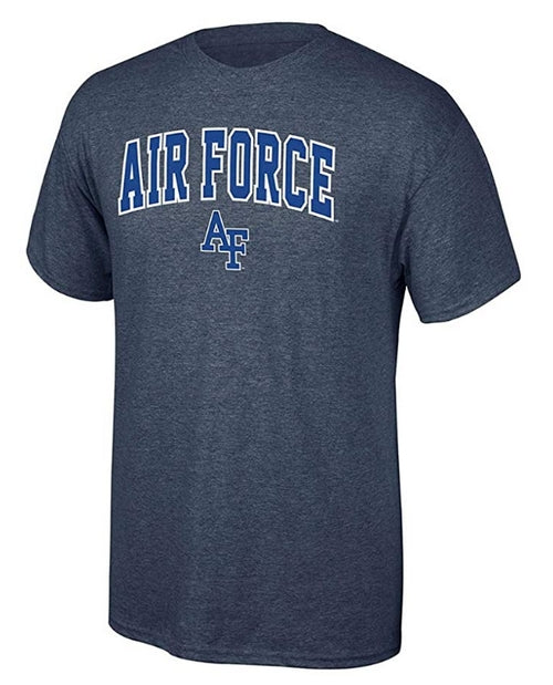 Air Force Falcons NCAA Dark Heather T-Shirt