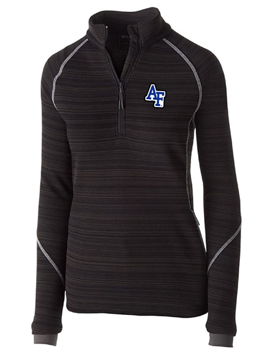 Air Force Falcons NCAA Women's Pullover Jacket
