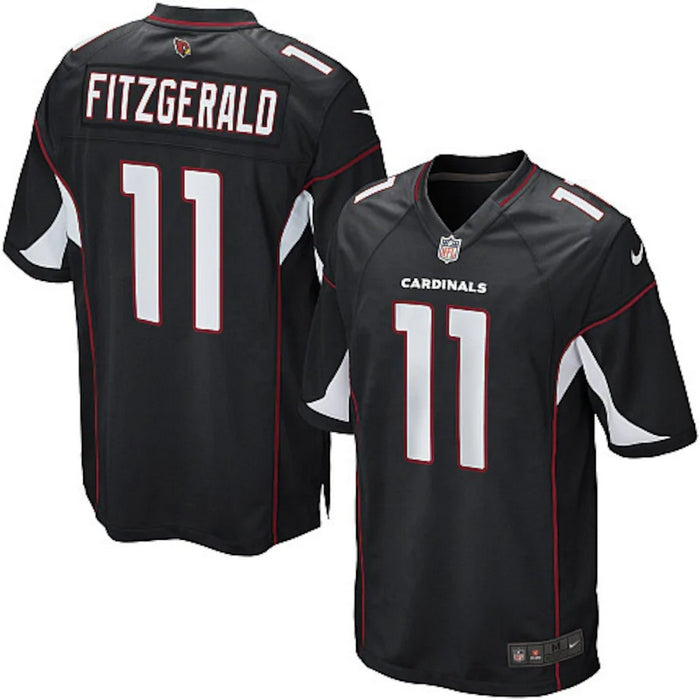 Arizona Cardinals Larry Fitzgerald Nike Alternate Game Jersey
