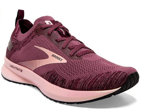 Brooks Women's Levitate 4 Running Shoes