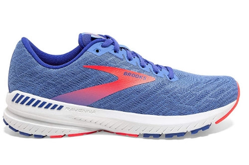 Brooks Womens Ravenna 11 Running Shoes