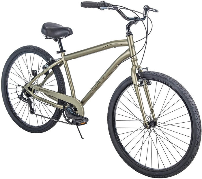 Huffy 27 Inch Parkside SE Men's Comfort Bike Frame