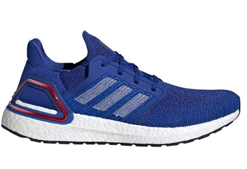 Men's Adidas Ultra Boost 20 Sneakers