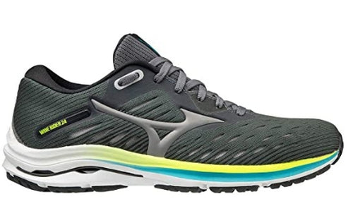 Mizuno Women's Wave Rider 24 Running Shoe