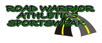 Road Warrior Athletics Sportswear