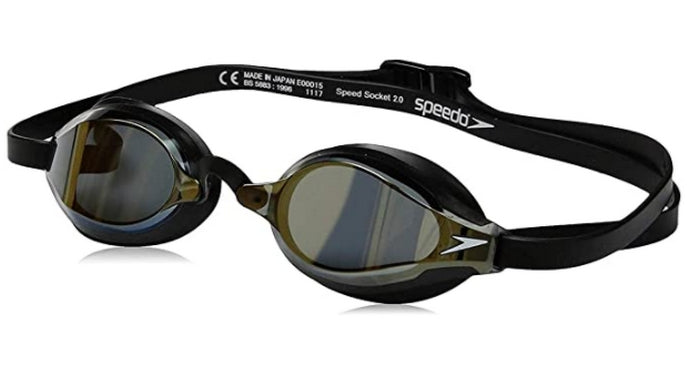 RWA Sportswear - Speedo Speed Socket 2.0 Swimming Goggles