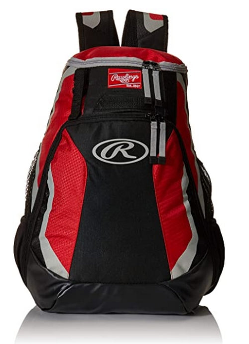 Rawlings R500 Bat Pack