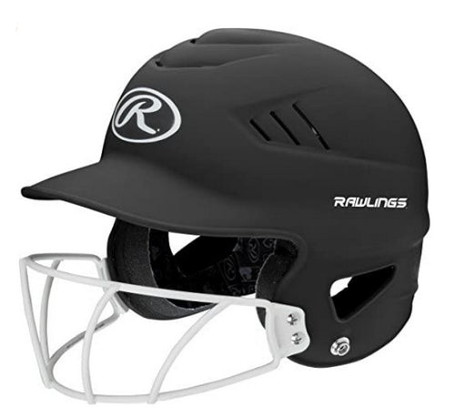 Rawlings Sporting Goods Highlighter Series Softball Helmet