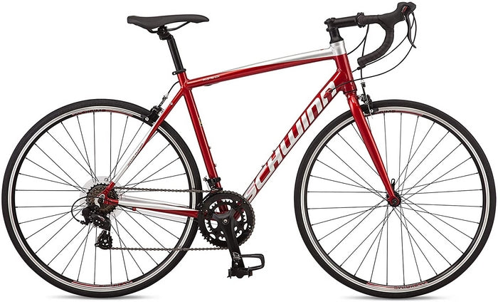 Schwinn Fastback Tourney Aluminum Frame Performance Road Bike