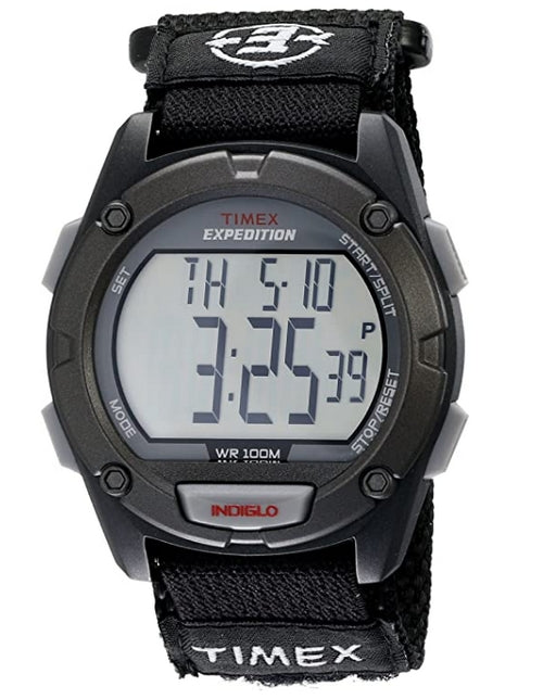 Timex Expedition Classic Digital Chrono Timer Watch