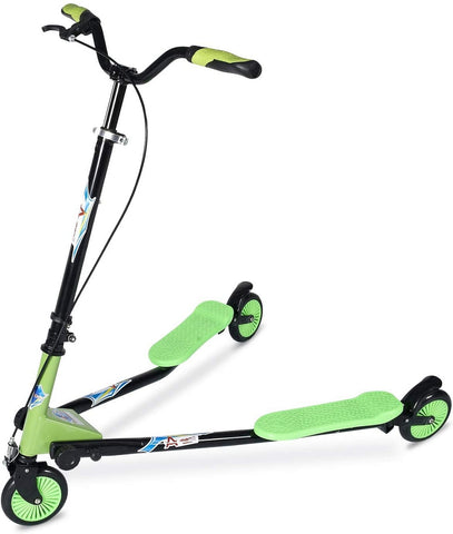AODI Self Drifting Swing Scooter