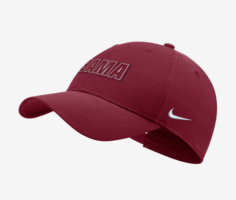 Alabama Nike College Legacy91 Hat