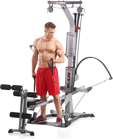 Bowflex Blaze Home Gym Series