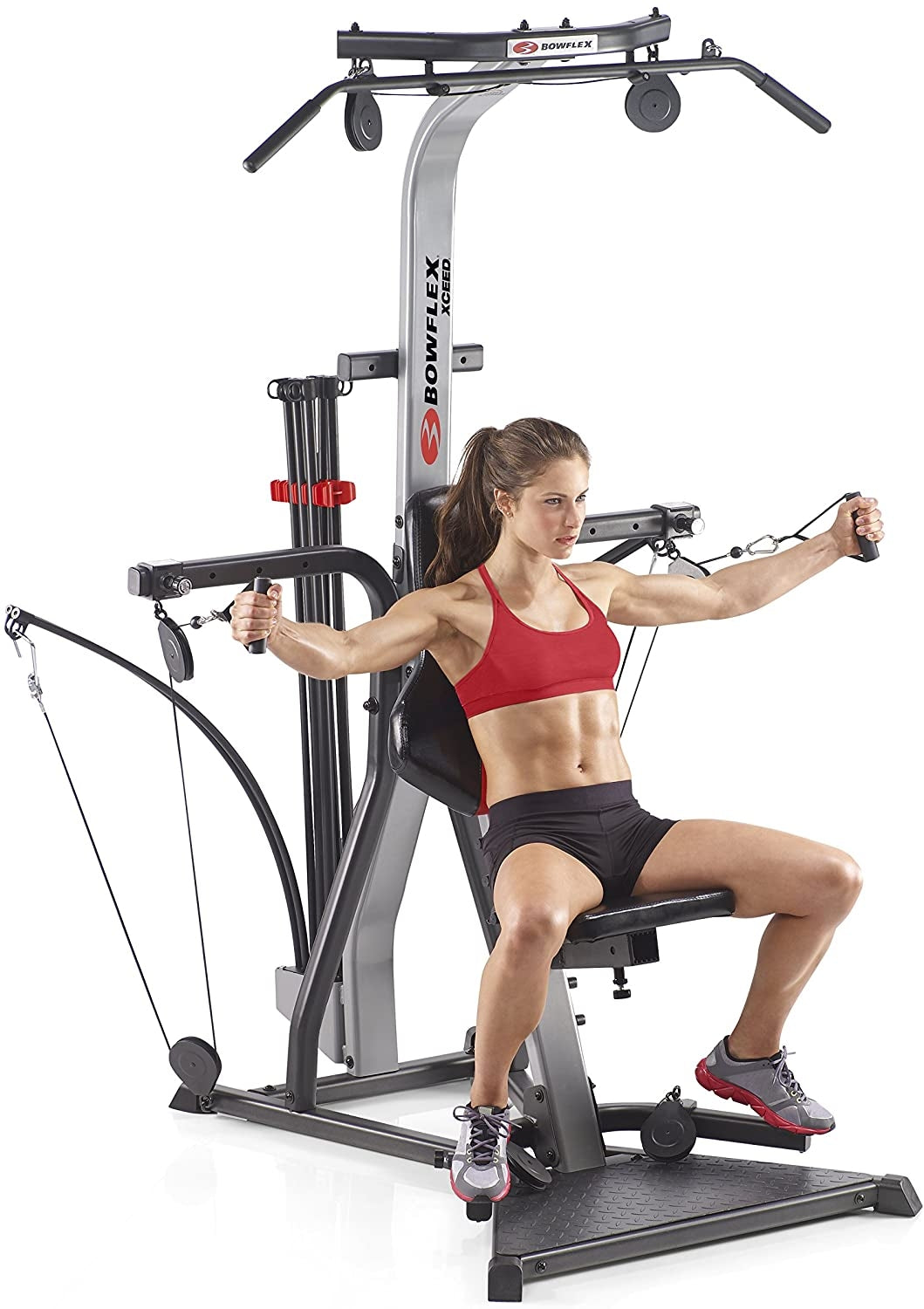 Bowflex Xceed Home Gym Series