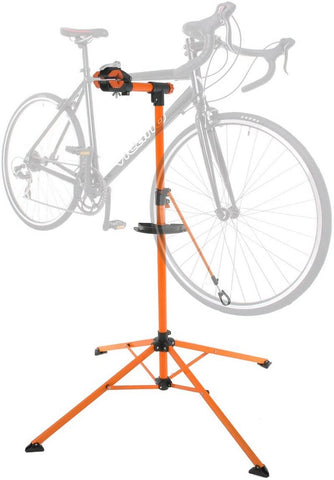 Conquer Portable Home Bike Repair Stand