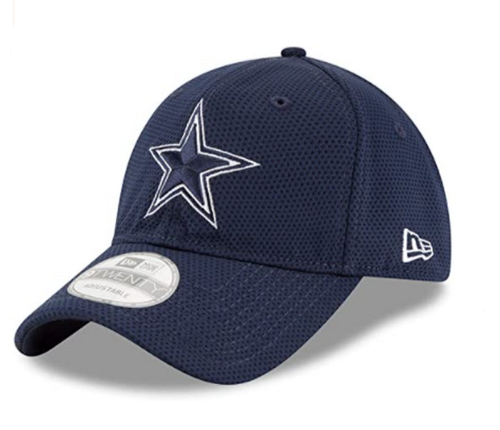 Dallas Cowboys Riddell NFL New Era Fan Gear Hat