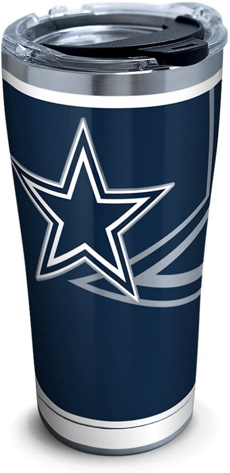 Dallas Cowboys Tervis Stainless Steel Tumbler