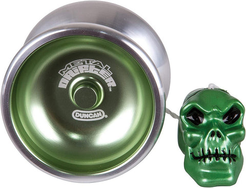 Duncan Yo-Yo Metal Drifter with Counterweight and Aluminum Body