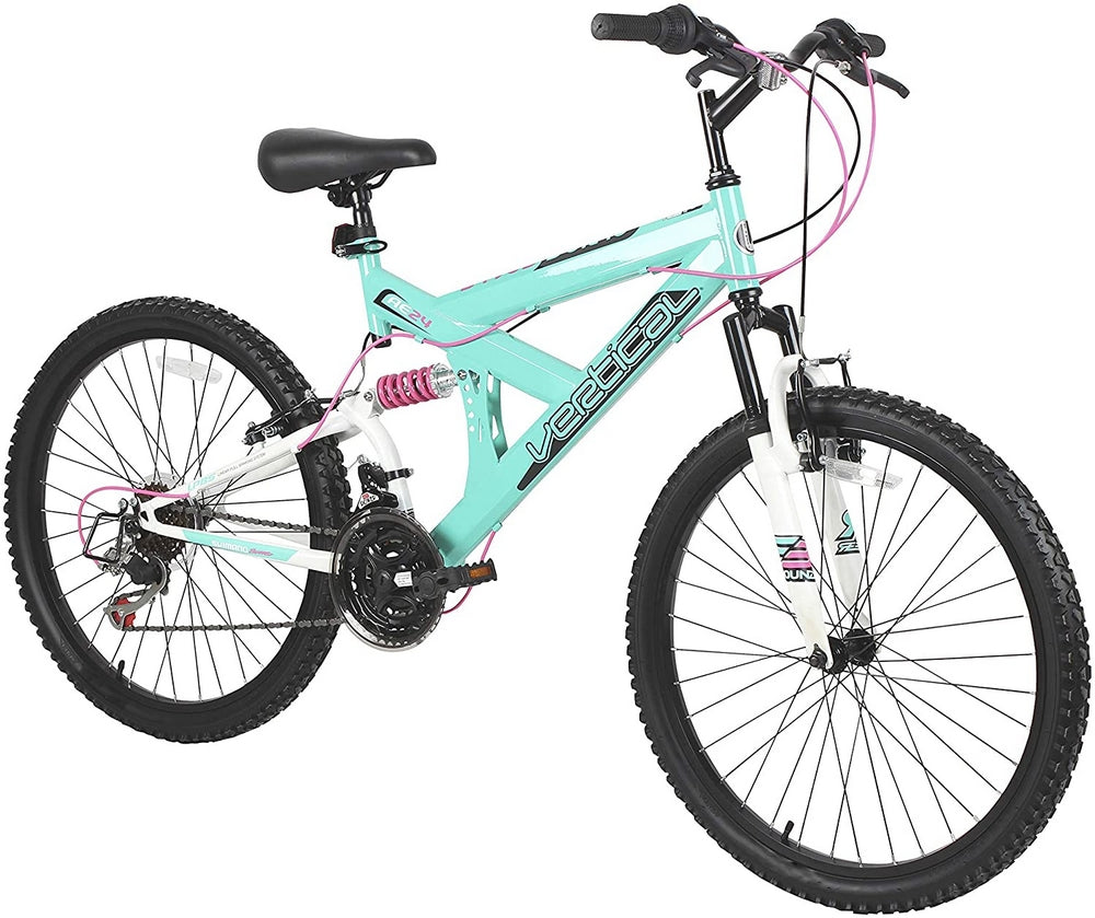 Dynacraft Vertical Alpine Eagle 24 Inch Bike