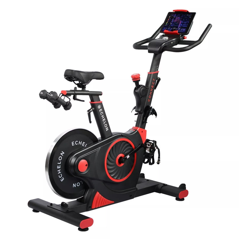 Echelon EX3 Connect Exercise Fitness Bike