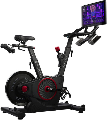 Echelon EX5 Connect Exercise Fitness Bike