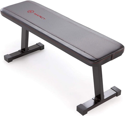 RWA Sportswear - Exercise Weight Training Workout Gym Bench