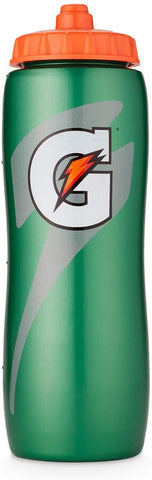 Gatorade 32oz Squeeze Sports Bottle