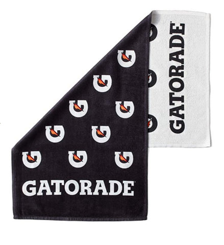 Gatorade Premium Sideline Sports Towel