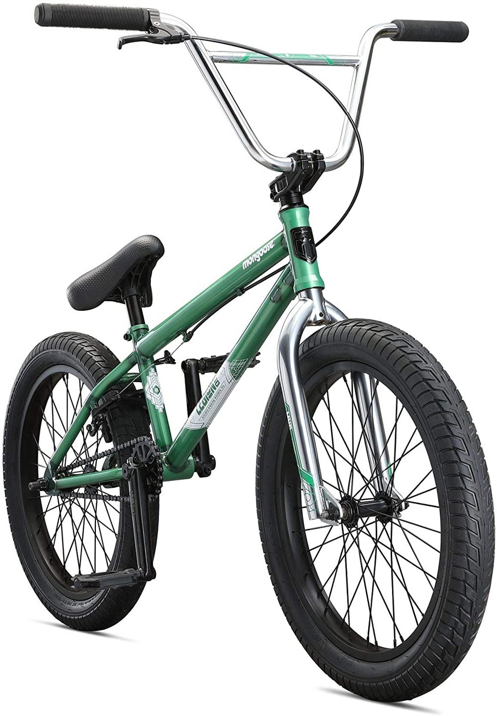 Mongoose Legion L60 Freestyle BMX Bike | RWA Sportswear