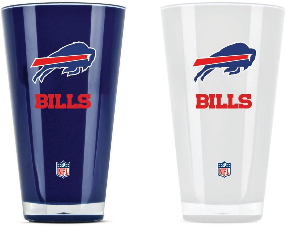 Buffalo Bills Double Insulated Acrylic Tumbler