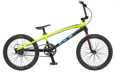 GT Speed Series 20 Inch Competition BMX Bike