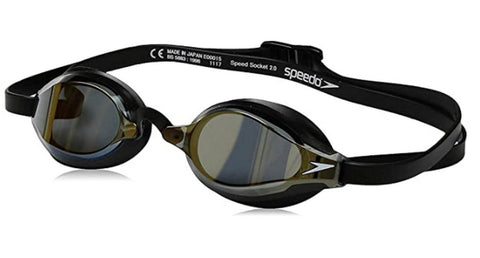 Speedo Speed Socket 2.0 Swimming Goggles