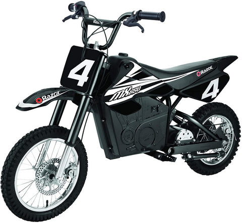 Razor MX650 Rocket Ride Electric Motocross Dirt Bike