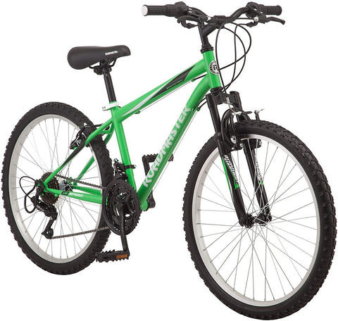 Roadmaster Boys' 24 Inch Granite Peak Mountain Bike