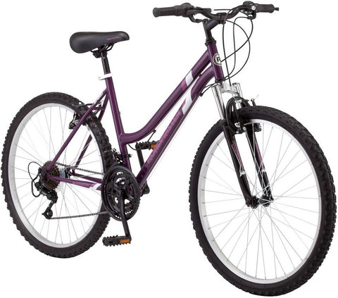 Roadmaster Women's 26 Inch Granite Peak Mountain Bike