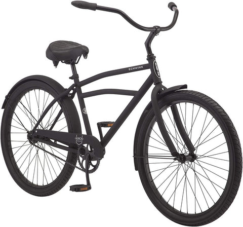 Schwinn Mikko & Huron Adult Beach Cruiser Bike