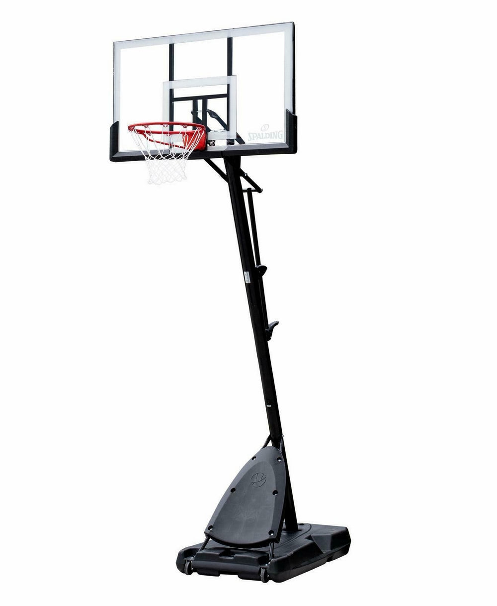 Basketball | Spalding 54 Inch Portable Adjustable Basketball System System